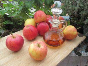 ябълков оцет ползи