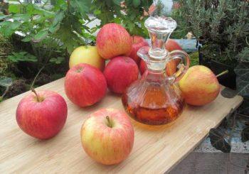 11 ползи от ябълковия оцет