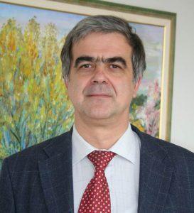 проф. Здравко Каменов