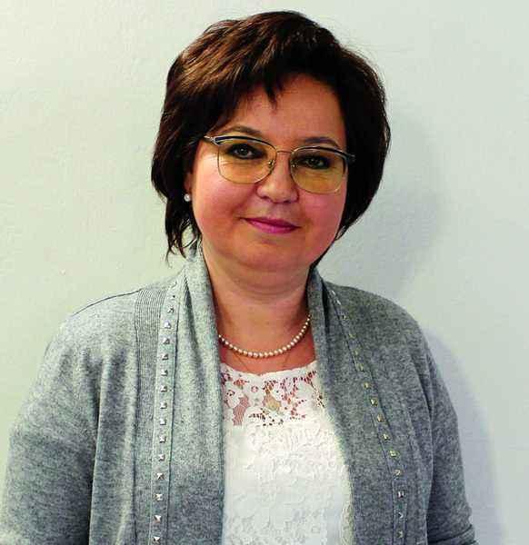 проф. Инга Митюраева