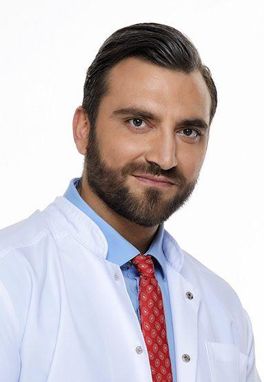 д-р Йордан Йорданов пластичен хирург