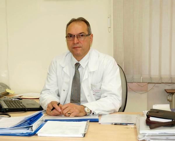проф. Борис Богов