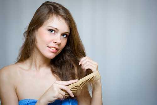 гъста коса косопад