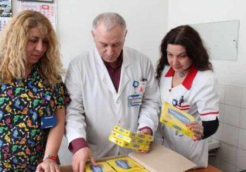 Акция за кръводаряване стартира в Бургас
