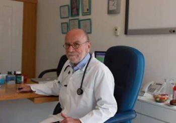 Болна ли е щитовидната жлеза при леко повишен TSH