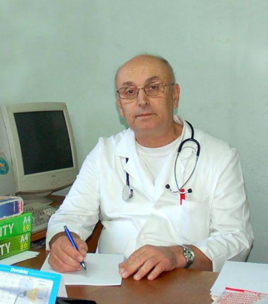д-р Веселин Матеев