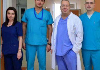 Безплатни гинекологични прегледи в Майчин дом