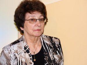 проф. Светла Торбова
