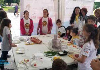 Европейският ден за борба със затлъстяването бе отбелязан в Русе