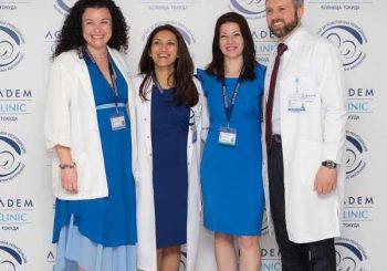 Нов инвитро център в София отвори врати в Сити Клиник