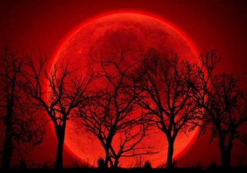 Пълно лунно затъмнение - ще се отрази ли на здравето и как