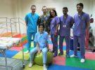 Рехабилитация помогна на дете със Синдрома на Даун