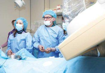 Спасиха мъж със спряло сърце, сложиха му нова аортна клапа