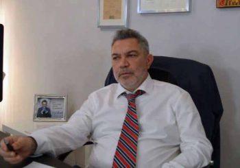 Водещият в Европа хирург д-р Сотирис Габриел преглежда в Пловдив
