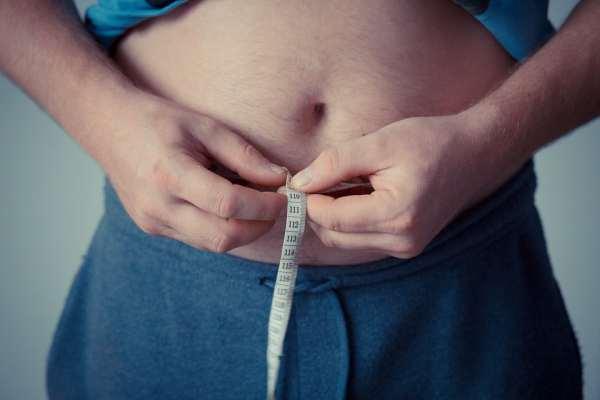 коремно затлъстяване