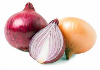 Обикновен лук срещу висока кръвна захар, холестерол и остеопороза