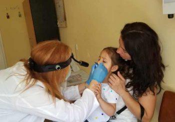 Лекари от Пирогов преглеждат безплатно деца в 5 града