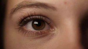 тъмни кръгове около очите