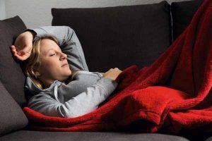 умора отпадналост анемия
