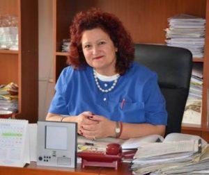 д-р Антоанета Томова онколог Пловдив