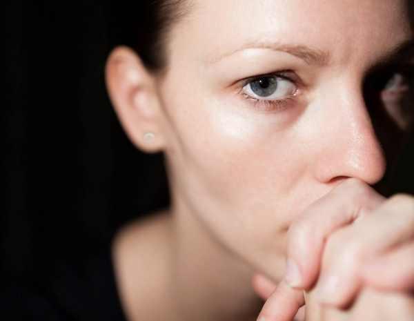 панически атаки страхова невроза