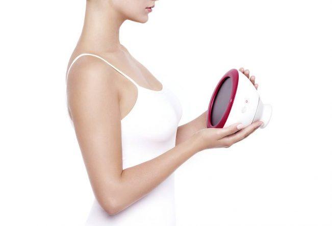 рак на гърдата изследване
