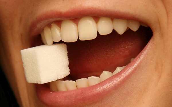променен вкус в устата