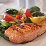 риба диета полезна