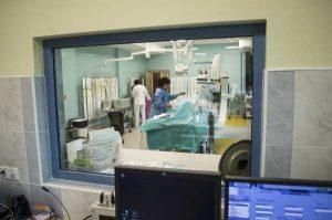 ангиограф операция на сърцето