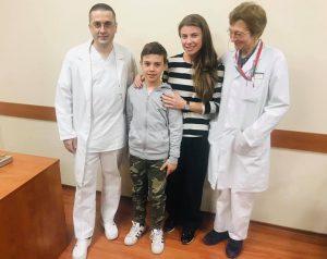 д-р Красимир Минкин епилепсия