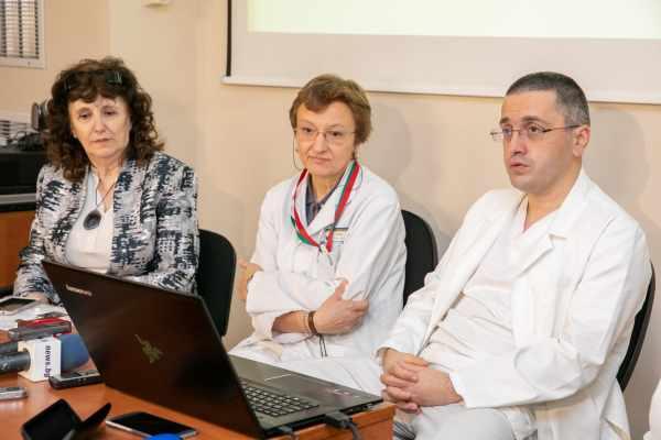 д-р Красимир Минкин