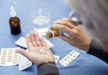 Лекарство за високо кръвно помага при паркинсон