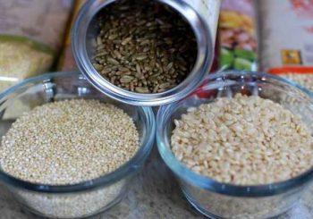 9 зърнени храни, полезни при диабет
