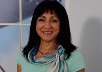 Д-р Чемишанска избрана за председател на УС на ARPharM