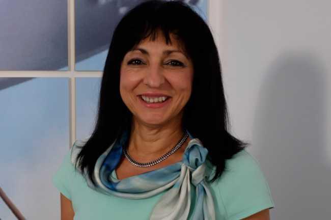 Д-р Красимира Чемишанска