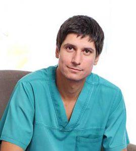 д-р Иван Димитров