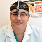 Д-р Любен Попов е добър детски УНГ лекар.