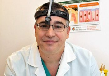 Лечение на стрептококи - бактерии в гърлото, които правят скарлатина