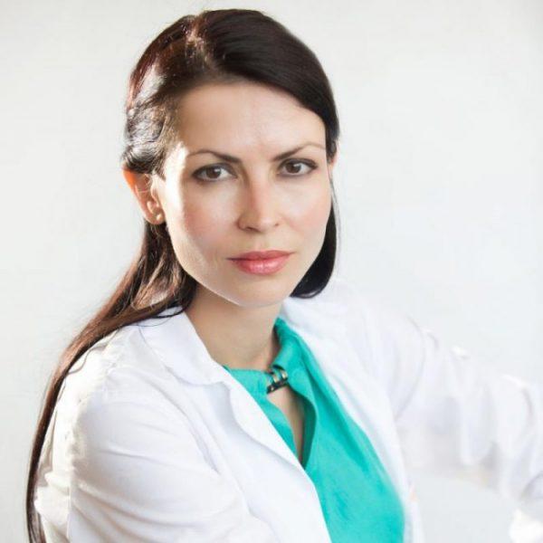 д-р Ваня Александрова ендокринолог в Пловдив