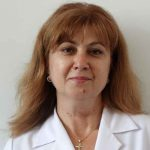 проф. Мария Миланова