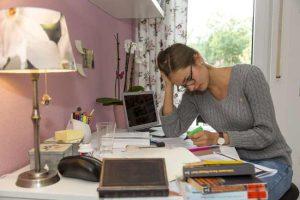 ниско кръвно при млади жени може да се повлияе от стрес