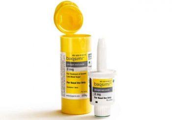 Пускат в ЕС първи по рода си спрей за нос срещу тежка хипогликемия
