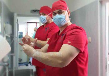 Първата специализирана клиника за хирургия на ходилото тръгна в Пловдив