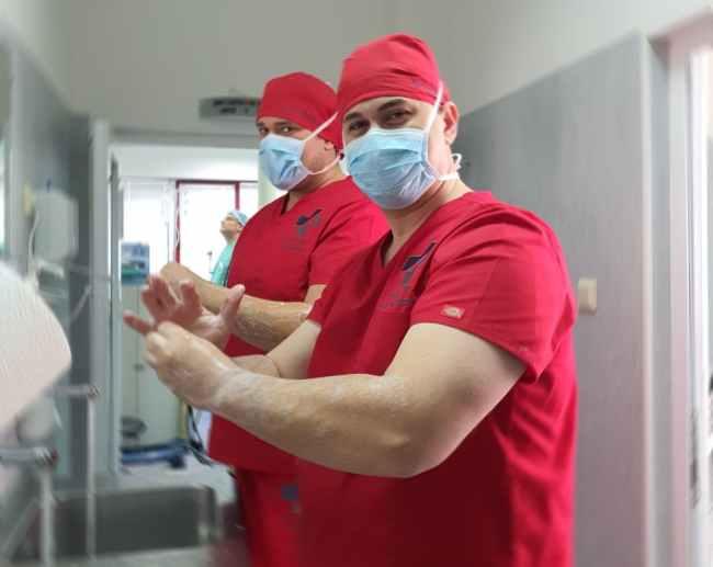 д-р Димитър Стаматов ортопед в Пловдив