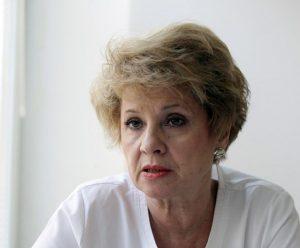 доц. Мая Аргирова