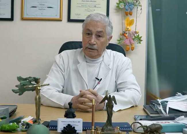 проф. Петко Минчев