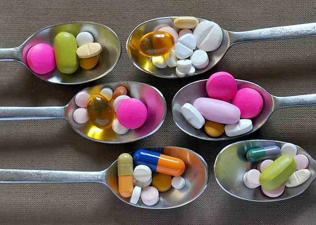 лекарства хапчета страничин ефекти