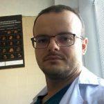 д-р Драгомир Геров гастроентеролог
