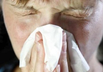 Дъжд и бури може да влошат алергиите