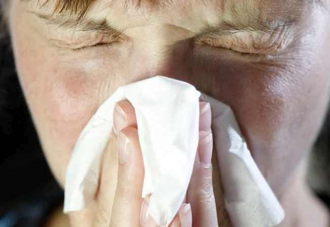 сенна хрема симптоми лечение лекарства